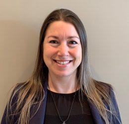 Julie Cassista – Technicienne comptable